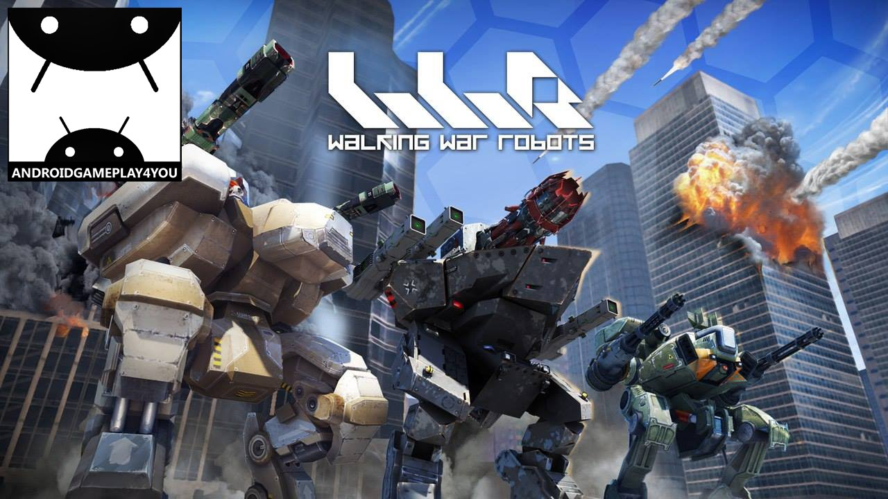 Walking war robots for pc free download.