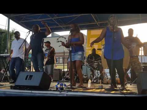 Horu Music Experience @ The H Street Festival