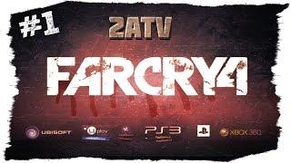 видео Far Cry 4: обзор игры, системные требования, коды, прохождение