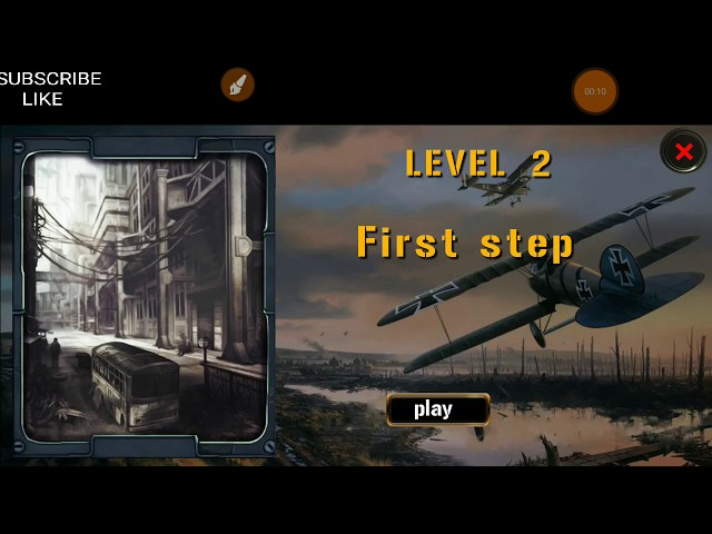 Expedition For Survival Level 2 FIRST STEP Walkthrough Game Guide HFG