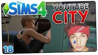 Ardys gebrochenes Herz & Taddls erster Kuss - Sims 4 #18 | ungespielt