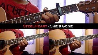 Baixar Steelheart - She's Gone (Instrumental/Full Acoustic)