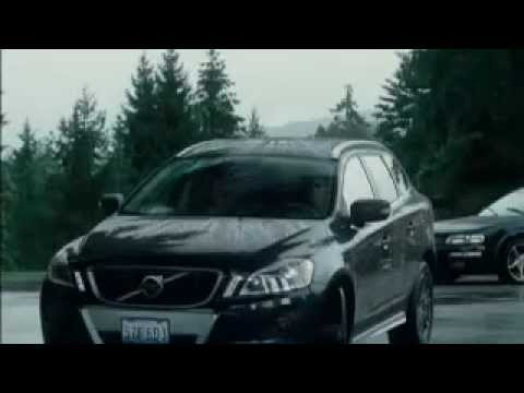 volvo xc60 in twilight eclipse (promo) - youtube