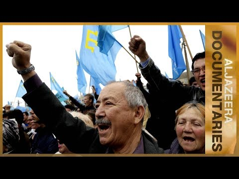 🇷🇺 Crimea: Russia's Dark Secret | Featured Documentary