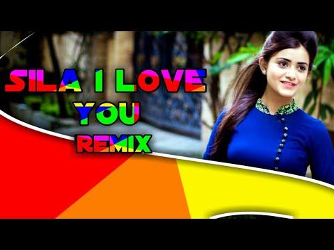 Sila i love you Dj  Remix Odia Super Hit Songs Humansu Sagar Remixed by Dj Al Production And Dj  C