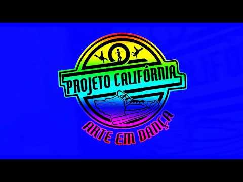Corpo Sensual - Pablo Vittar  Projeto Califórnia Arte em Dança
