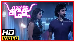 Thiranthidu Seese Tamil Movie | Scenes | Dhansika