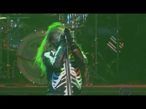Rob Zombie - American Witch [HD]