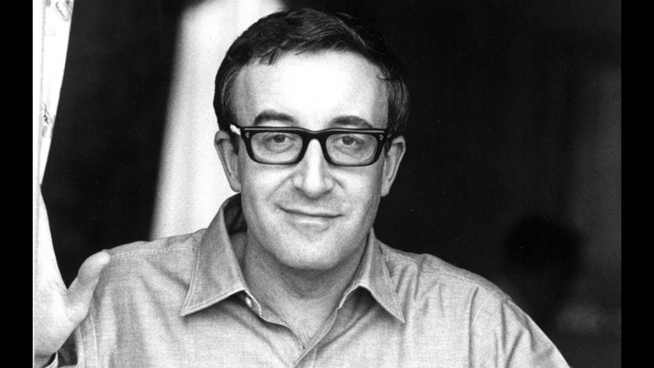 Peter Sellers CBE, 54 (1925-1980) actor - YouTube