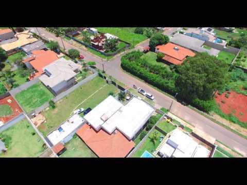 Visão aérea - Residencial Taquari - Brasilia-DF - Jan/2016 - HD