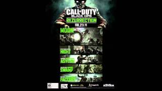 Call Of Duty: Black Ops Map Pack 4
