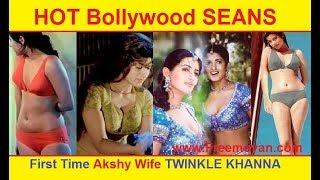 Hot Seans Akshy's Wife TWINKLE KHANNA HOT SEXY Freemovan.com