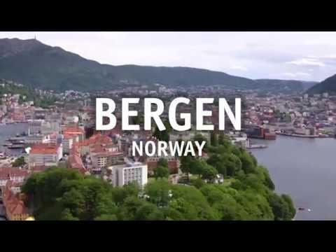 This is Bergen - in 30 seconds!