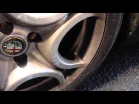 VINEGAR - Alloy Wheel Cleaner