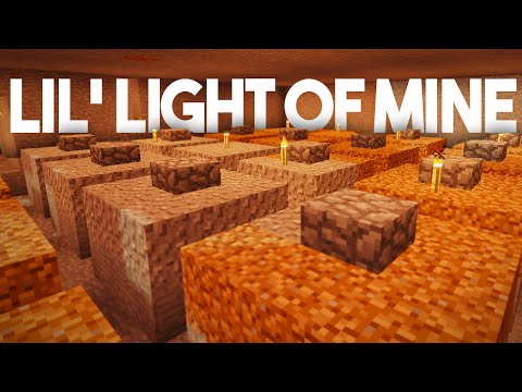 Minecraft Building w/ BdoubleO :: This Little Light of Mine