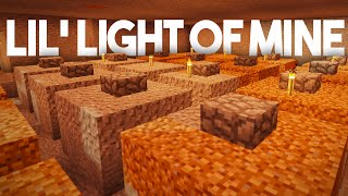 Minecraft Building w/ BdoubleO :: This Little Light of Mine :: ep 304