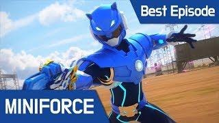 Miniforce Best Episode 4