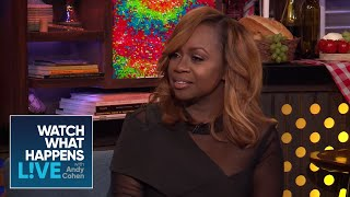 Did Paula Deen Discover Gina Neely? | WWHL