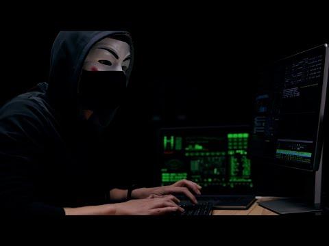 Wer hackt die Webseiten der