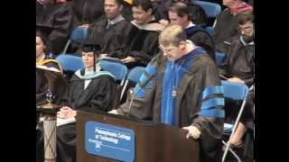 Penn College Commencement: May 14, 2011 (Morning)