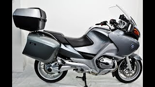 BMW R1200RT ABS 2006
