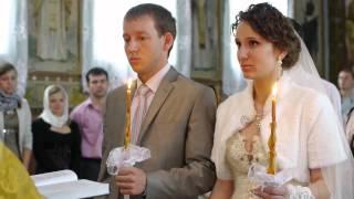 венчание Андрей и Вита. Свадьба Коростень