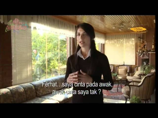 Di Pinggir Hati: Kisah Di Turki Episode 3 Travel Video