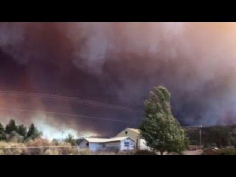 Bureau of Land MISmanagement Burn Out Policy in Oregon