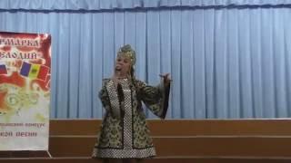 """Юлия Северин - """"Мужиков надо любить"""""""