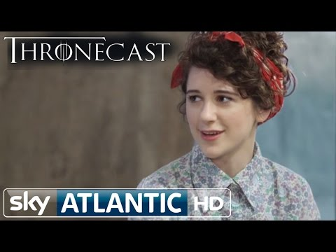 Game of Thrones Meera Reed: Ellie Kendrick Thronecast