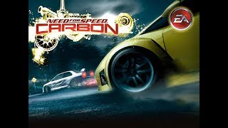 Need For Speed payback skyhammer mission with cars from the Carbon