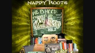 Vito Banga ( Nappy Roots ) ~ Rocky Top Tennessee
