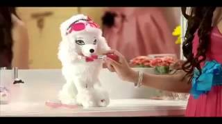 Интерактивная игрушка Секвин Пёсик Barbie, Mattel BBPE2