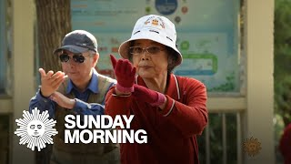 Sunday Journal: China emerges from the pandemic