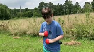 Boxing Reflex Ball Set Review