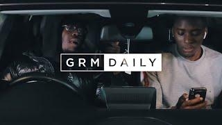 PB ft. Nizzy Ninj - Active [Music Video] | GRM Daily