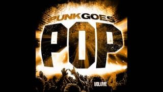Punk Goes Pop 4 Teaser (all songs)