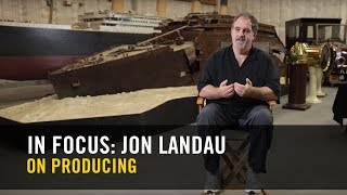 in focus avatar producer jon landau production and creativity go hand in hand 1