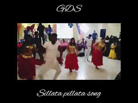GDS - Sillata pillata song