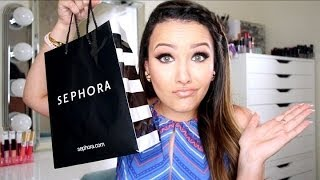 Collective Summer Makeup Haul | Ulta, Sephora & More!