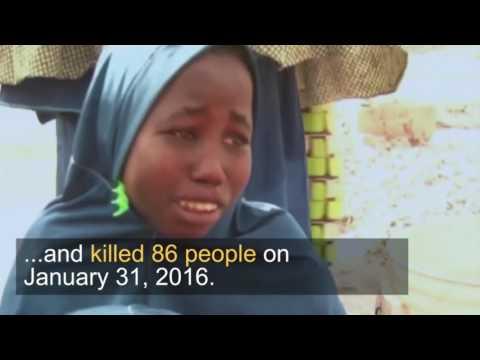 Boko Haram burns children alive in new Nigeria attack