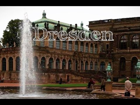Dresden, Germany - Self Guided Walking Day Tour - Zwinger