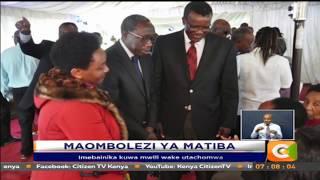 Imebainika kuwa mwili wa Matiba utateketezwa kama alivyopendekeza