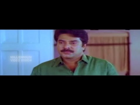 Malayalam Movie Song | Mazha Peyuthu Maanam | Oru Abhibhashakante Case Diary  | Malayalam Film Song