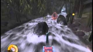 [PS2] Ratatouille Soundtrack | Destiny River, Oh Smelly Water