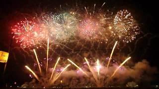 大曲の花火2010大会提供花火【挑戦・新たなる100年の始まり】
