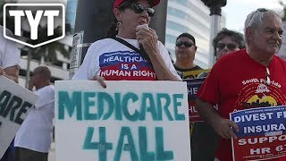 Washington Post IGNORES FACTS On Medicare-For-All