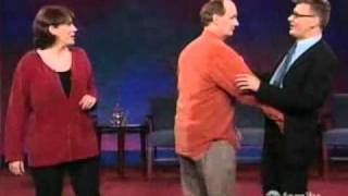 Whose Line Is It Anyway-Party Quirks Part 3