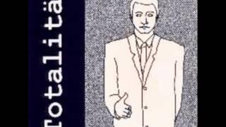 Totalitär - Marknadens Diktatur