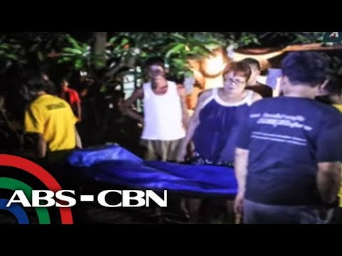 The World Tonight: 2 dozen people killed in overnight drug raids in Manila, Camanava